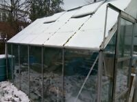 Used 2 Greenhouses for sale