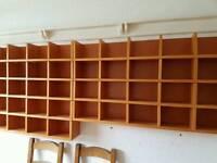 Billy shelves Ikea