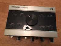 Komplete audio 6