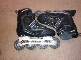Women's Men's Inline Skates and Columbia Shoes for Sale