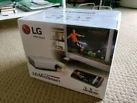LG Minibeam 550 (new)