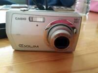 Casio digital camera