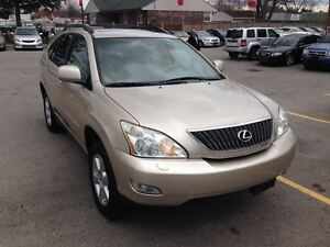 2004 Lexus RX 330 NO ACCIDENTS DEALER SERVICED TIMING BELT DONE! London Ontario image 7