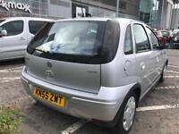 Vauxhall Corsa 1.3 diesel long mot
