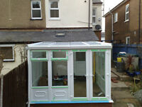 conservatory for sale (second hand)