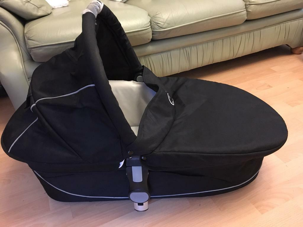 **Reduced** Icandy Apple Carry Cot **Brand New** and Apple Seat ** NO CHASSIS**