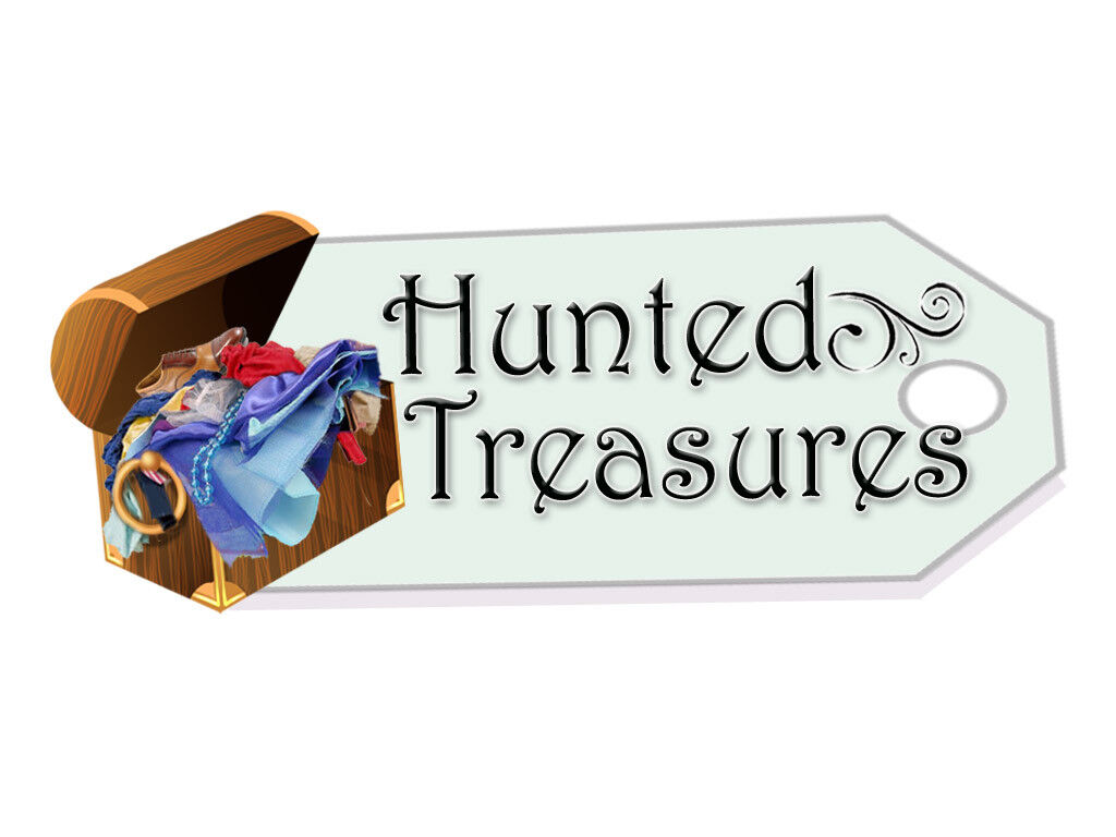 hunted-treasures