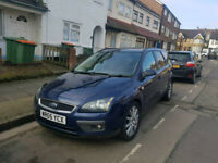 ++++CHEAP DIESEL FORD FOCUS ESTATE+++WITH MOT STARTS AND DRIVES GOOD+++
