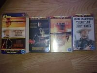 CLINT EASTWOOD VIDEOS NEW