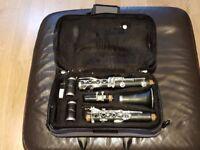 Odyssey OCL 400 Premiere Clarinet