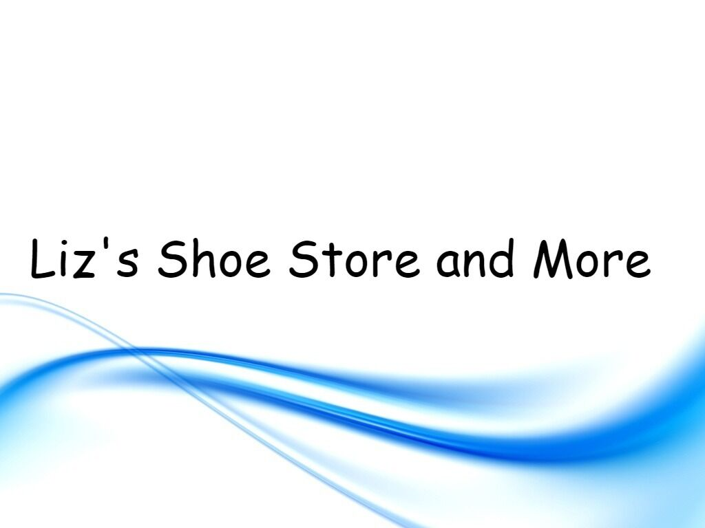 Liz's Shoe Store and More