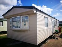 Willerby Vacation CL Caravan
