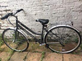 Women's 16.5 inch bike