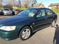 Honda Accord 2.0 i VTEC SE Sport 5dr*** Full Service with 17 Stamps ***