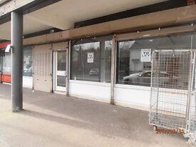 FIRST MONTH RENT FREE! Two shop units to rent in East Kilbride. Class II consent. Suit many uses!