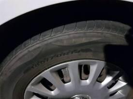 """14"""" 4 stud wheel"""