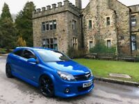 2006 56 Vauxhall Astra VXR Arden Blue,AFLS,Ronals,HPI CLEAR,Quaife,SAT NA