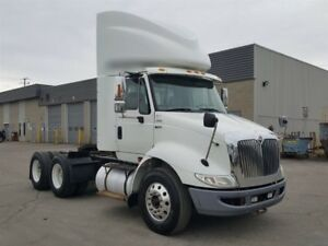 2012 International 8600 SBA -
