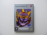 Spyro Enter the Dragonfly PS2 Playstation game