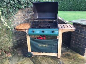 Outback Hunter Gas Barbecue
