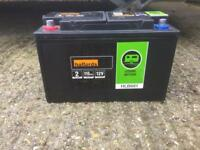 For sale 115 Ah leisure battery