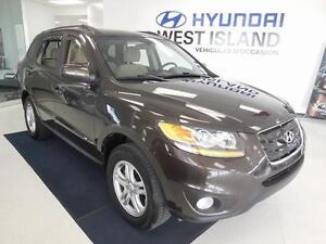 2011 Hyundai Santa Fe GL V6 3.5L FWD 65$/semaine