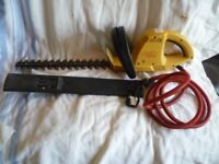 ALKO HE450S Hedge Trimmer