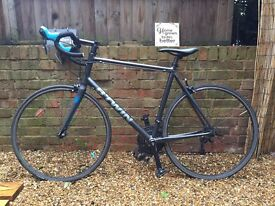 Btwin Triban 500 2016 Commuter/Racer Carbon Forks EXCELLENT QUALITY