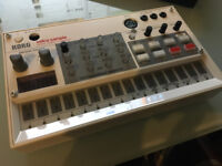 Korg Volca Sample Immaculate Condition