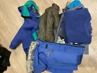 Bundle of boys clothes Aged 5-6