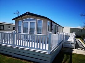 3 bedroom beautiful Swift Bordeaux Exclusive Holiday Home, comes with all that you'll need