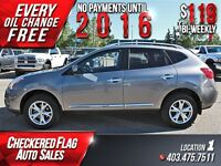 2011 Nissan Rogue SV W/ Heated Seats-Alloys-low kms