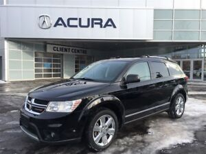 2014 Dodge Journey SXT | DVD | RAILS | CROSSBARS | REMOTESTART