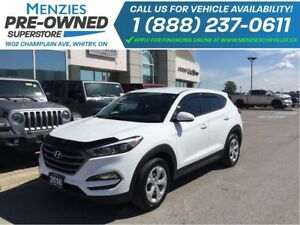 2016 Hyundai Tucson 2.0, Bluetooth, Cam, ONE OWNER, Clean Carpro