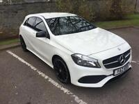 Mercedes Benz A Class 180, possible PX? SWAP?