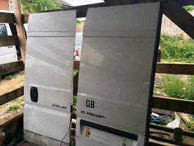 Part Citroen relay