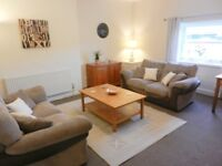 SECURE SPACIOUS FULLY FURNISHED 1 BED FLAT, VERY CLEAN & WELL MAINTAINED
