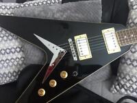Hamer XT Flying V