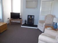 Lovely Fully Furnished 3 Bedroom Bungalow in Rural Setting with gardens and views of the country
