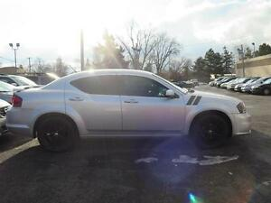 2011 Dodge Avenger RT Cambridge Kitchener Area image 4