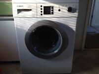 BOSCH washing machine Maxx 7 VarioPerfect