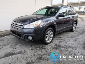 2013 Subaru Outback 2.5i Touring Package! No Accidents!