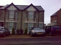 Excellent Victorian house two bedroom flat. Fully furnished. High Wycombe 20min. from central London