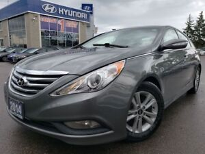 2014 Hyundai Sonata GLS IN GREAT CONDITION