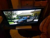 42 inch flat screen lcd hd tv