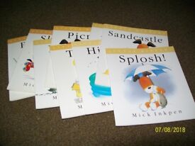 Little Kipper Books