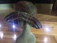 Olney hat new with tags