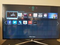 "Samsung 46"" F6400 Series 6 Smart 3D Full HD LED TV"