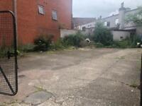 Car parking (near anglia square)