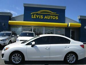 2012 Subaru Impreza 2.0I AWD TOURING PACKAGE 84200 KM 5 VITESSES
